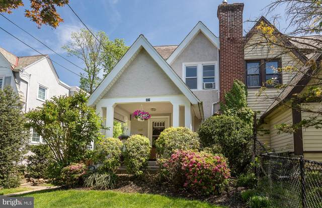 603 Georges Lane, ARDMORE, PA 19003 (#PADE546836) :: Bowers Realty Group