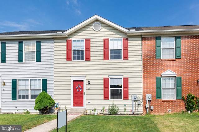 60 N Gala, LITTLESTOWN, PA 17340 (#PAAD116248) :: TeamPete Realty Services, Inc
