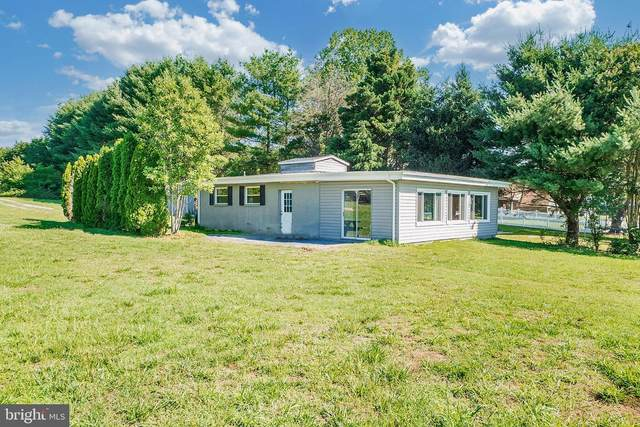 68 Saratoga Cove, RUTHER GLEN, VA 22546 (MLS #VACV124316) :: PORTERPLUS REALTY