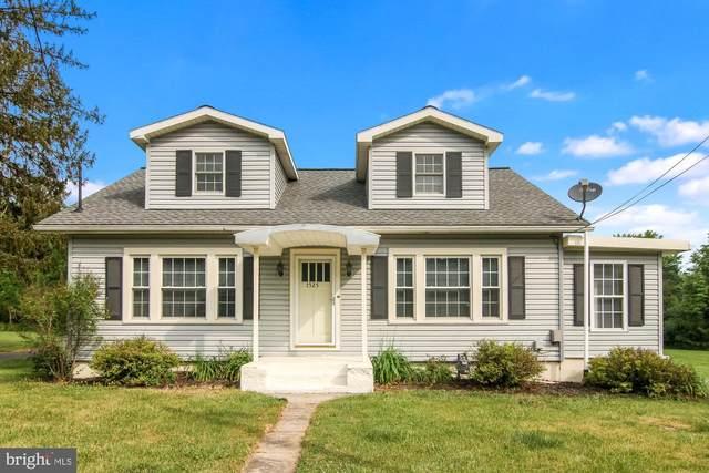 7525 Carlisle Road, WELLSVILLE, PA 17365 (#PAYK158998) :: CENTURY 21 Home Advisors