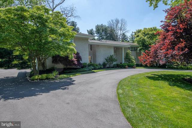 1415 Spring Mill Road, GLADWYNE, PA 19035 (#PAMC694446) :: The Lux Living Group
