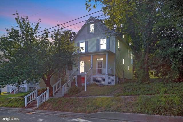 6802 Linden Avenue, BALTIMORE, MD 21206 (#MDBC530164) :: Keller Williams Flagship of Maryland
