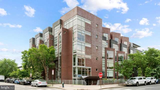 2100 NW 11TH Street NW #402, WASHINGTON, DC 20001 (#DCDC523232) :: SURE Sales Group