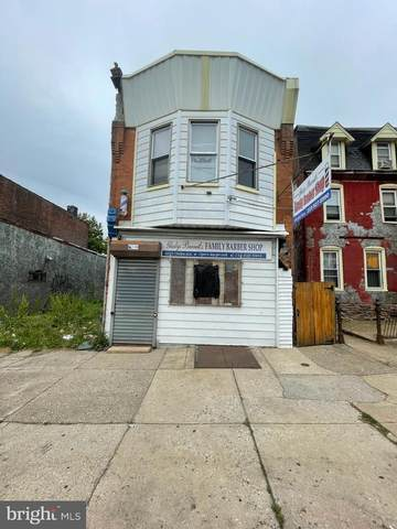 1221 E Chelten Avenue, PHILADELPHIA, PA 19138 (#PAPH1020686) :: Colgan Real Estate