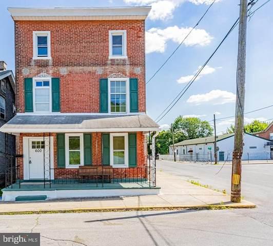 600 Merchant Street, COATESVILLE, PA 19320 (#PACT537238) :: Century 21 Dale Realty Co