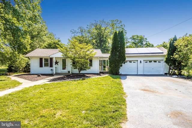 20231 Bucklodge Rd, BOYDS, MD 20841 (#MDMC760088) :: Blackwell Real Estate