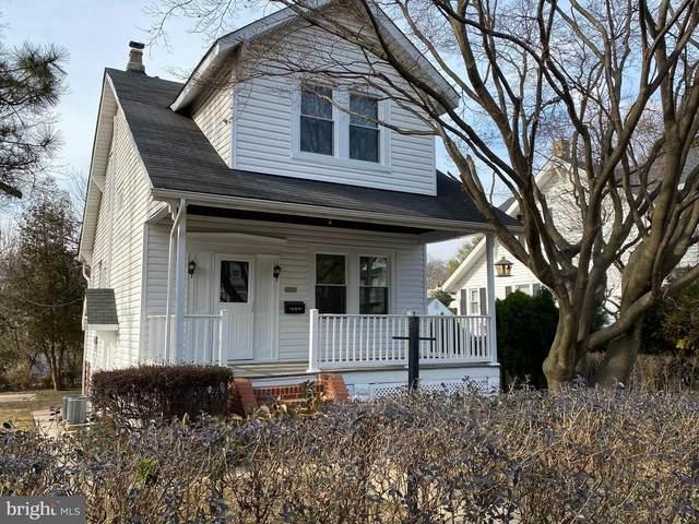 5904 Greenhill Ave, BALTIMORE, MD 21206 (#MDBA552300) :: Eng Garcia Properties, LLC