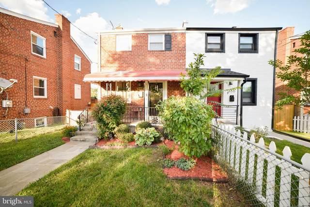 648 Chaplin Street SE, WASHINGTON, DC 20019 (#DCDC523290) :: Shamrock Realty Group, Inc