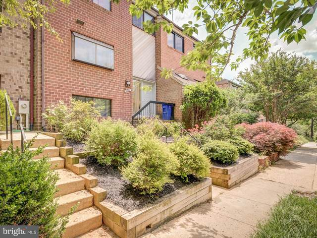 8940 Skyrock Court, COLUMBIA, MD 21046 (#MDHW295174) :: RE/MAX Advantage Realty