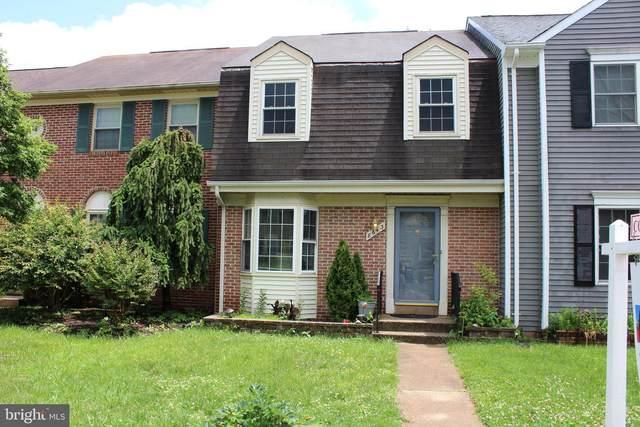 8643 Point Of Woods Drive, MANASSAS, VA 20110 (#VAMN142018) :: Sunrise Home Sales Team of Mackintosh Inc Realtors