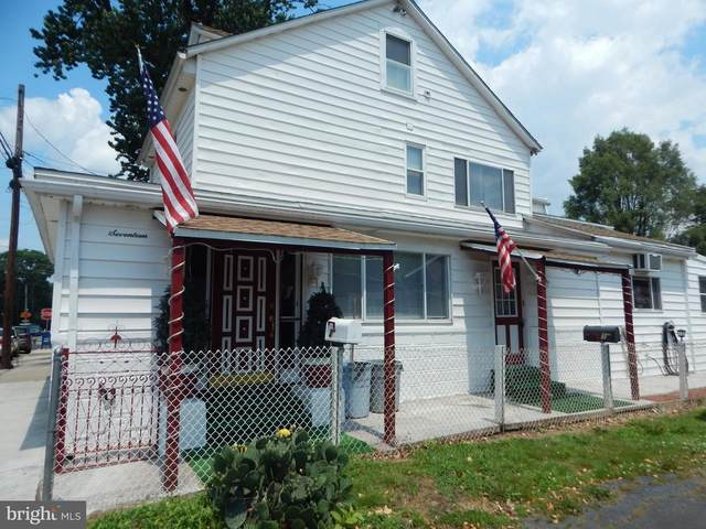 17 Edgemont Avenue, CLIFTON HEIGHTS, PA 19018 (#PADE546966) :: Linda Dale Real Estate Experts
