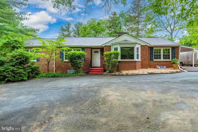 6726 S Clifton Road, FREDERICK, MD 21703 (#MDFR283028) :: Murray & Co. Real Estate