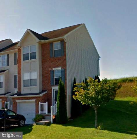 69 Zachary Drive, HANOVER, PA 17331 (#PAYK159078) :: Iron Valley Real Estate