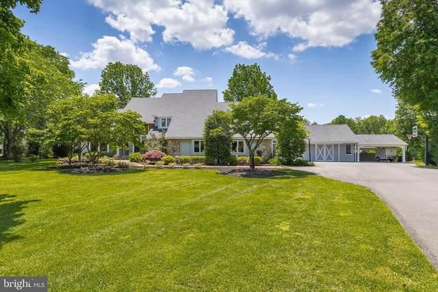 813 New Albany Road, MOORESTOWN, NJ 08057 (#NJBL398476) :: Jason Freeby Group at Keller Williams Real Estate