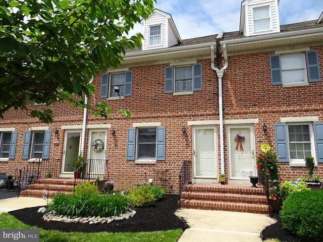 615-UNIT 3 Delaware Street, NEW CASTLE, DE 19720 (#DENC527320) :: Shamrock Realty Group, Inc