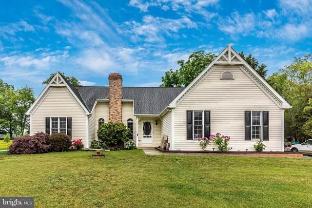 970 Johnson Drive, GETTYSBURG, PA 17325 (#PAAD116276) :: The Joy Daniels Real Estate Group