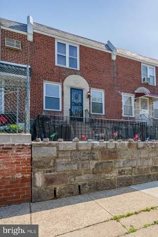 745 Landis Street, PHILADELPHIA, PA 19124 (#PAPH1020974) :: Shamrock Realty Group, Inc