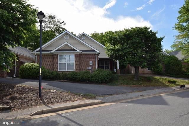 2623 Cornerstone Circle, WINCHESTER, VA 22601 (#VAWI116250) :: The Schiff Home Team