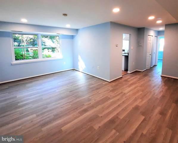 430 N Armistead Street T1, ALEXANDRIA, VA 22312 (#VAAX260208) :: Jennifer Mack Properties