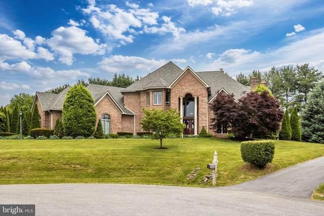 20407 Chuck Lane, HAGERSTOWN, MD 21742 (#MDWA180008) :: Eng Garcia Properties, LLC