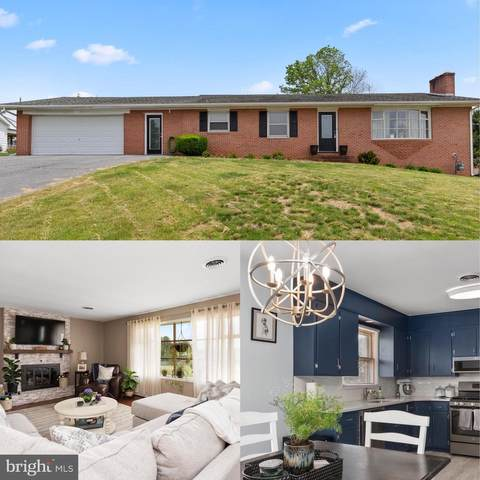 120 Hillside Drive, FAYETTEVILLE, PA 17222 (#PAFL180100) :: The Heather Neidlinger Team With Berkshire Hathaway HomeServices Homesale Realty