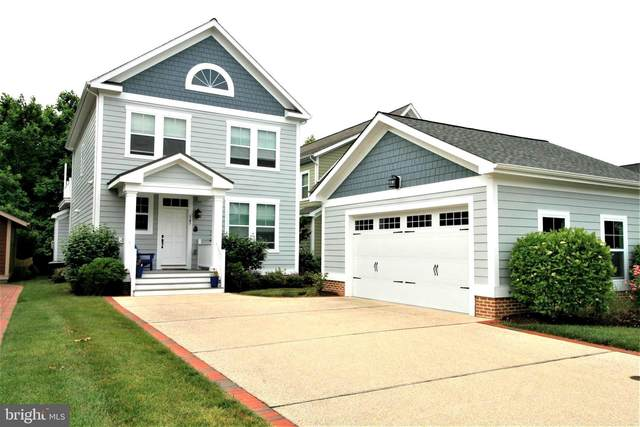 147 Carriage Heath, CHESTER, MD 21619 (#MDQA147880) :: Ultimate Selling Team