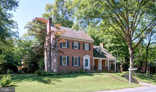 4319 Clagett Pine Way, UNIVERSITY PARK, MD 20782 (#MDPG607786) :: Berkshire Hathaway HomeServices McNelis Group Properties