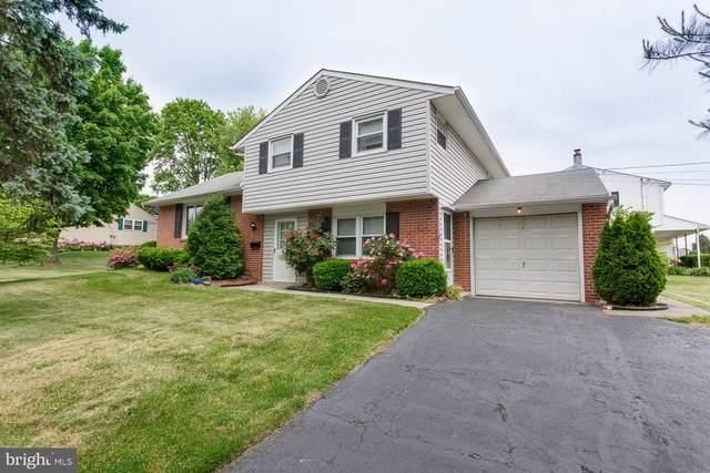 215 Hogeland Road, SOUTHAMPTON, PA 18966 (#PABU528580) :: Better Homes Realty Signature Properties