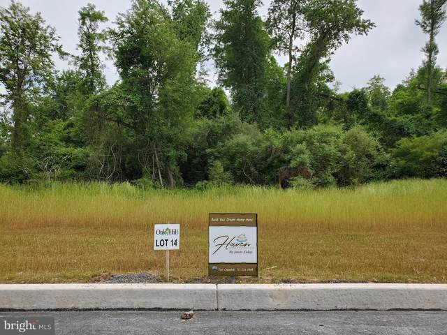 Lot 14 Sawtooth Oak, LEWISBERRY, PA 17339 (#PAYK159136) :: ROSS | RESIDENTIAL