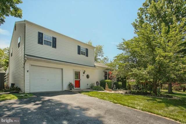 12 Autumn Drive, DILLSBURG, PA 17019 (#PAYK159140) :: The Joy Daniels Real Estate Group