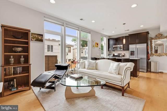 1726 Lanier Place NW #6, WASHINGTON, DC 20009 (#DCDC523510) :: Corner House Realty