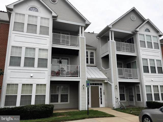 2440 Blue Spring Court #102, ODENTON, MD 21113 (#MDAA469584) :: Bowers Realty Group