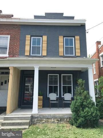 411 E Ross Street, LANCASTER, PA 17602 (#PALA182816) :: CENTURY 21 Home Advisors