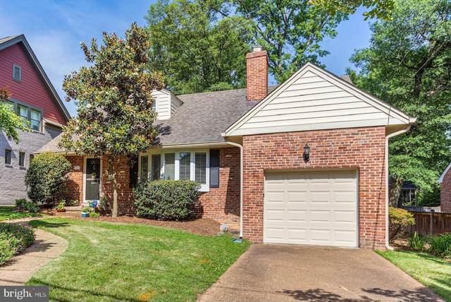 1613 N Stafford Street, ARLINGTON, VA 22207 (#VAAR182184) :: Sunrise Home Sales Team of Mackintosh Inc Realtors