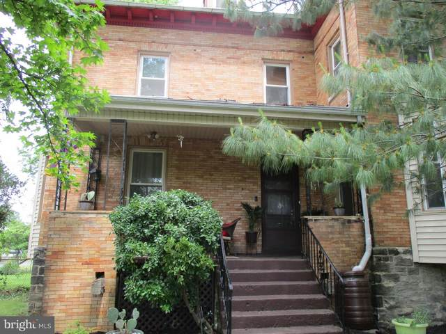 14 Fairview Avenue, LANSDOWNE, PA 19050 (#PADE547062) :: RE/MAX Advantage Realty