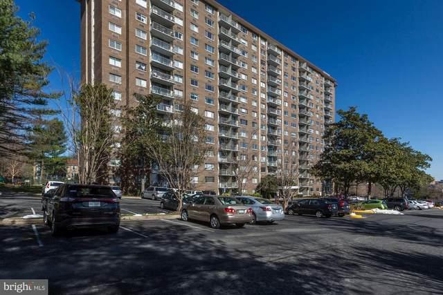 2059 Huntington Avenue #411, ALEXANDRIA, VA 22303 (#VAFX1204196) :: The Licata Group / EXP Realty