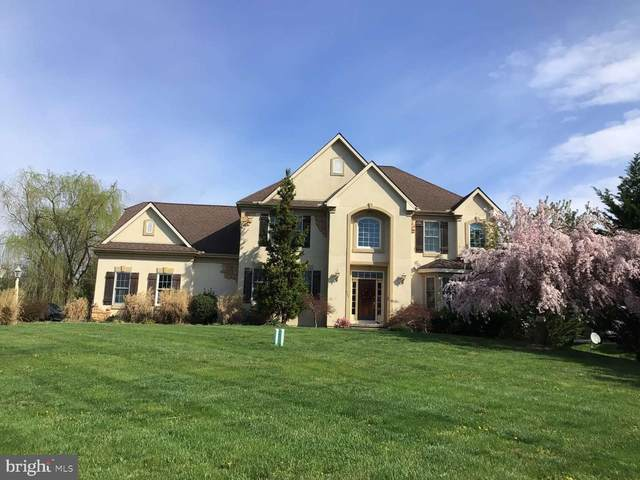 949 Buckwalter Road, LITITZ, PA 17543 (#PALA182844) :: Realty ONE Group Unlimited