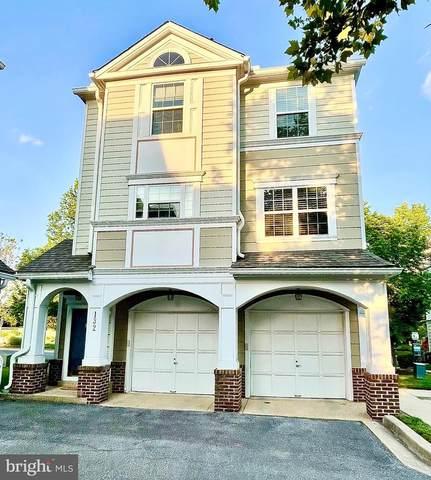 132 Kendrick Place, GAITHERSBURG, MD 20878 (#MDMC760492) :: Dart Homes