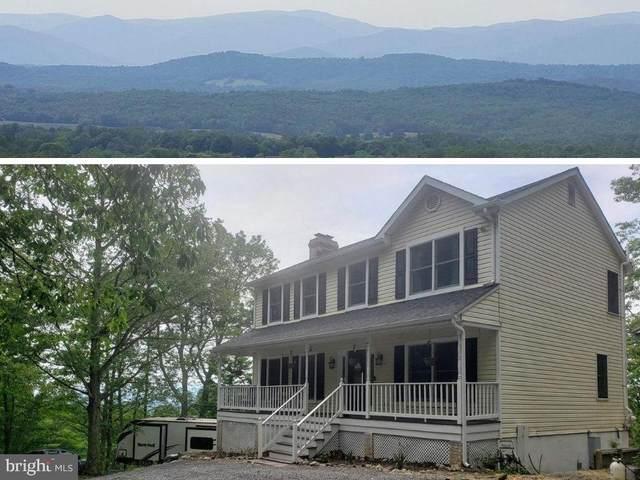 8471 Scotts Mountain Road, CULPEPER, VA 22701 (#VACU144630) :: RE/MAX Cornerstone Realty