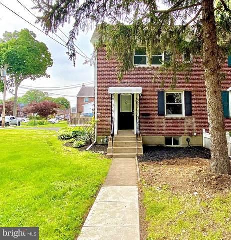 328 E Rodgers Street, RIDLEY PARK, PA 19078 (#PADE547086) :: Nesbitt Realty