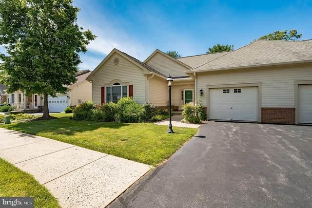 25 Hedge Row Road, PRINCETON, NJ 08540 (#NJMX126774) :: Linda Dale Real Estate Experts
