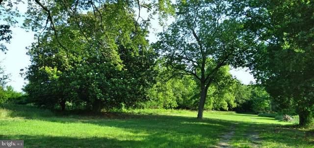 8933 Jersey Road, SALISBURY, MD 21801 (#MDWC113218) :: Crossman & Co. Real Estate
