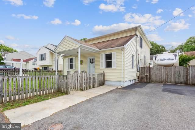 715 204TH Street, PASADENA, MD 21122 (#MDAA469706) :: The Riffle Group of Keller Williams Select Realtors