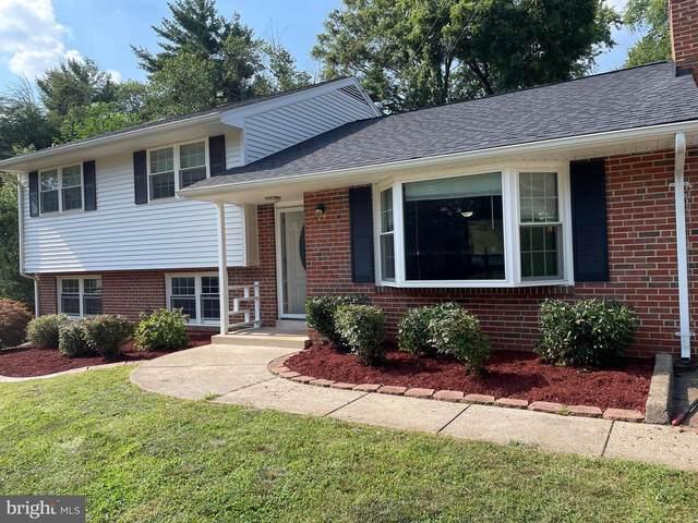 7900 Foote Lane, SPRINGFIELD, VA 22151 (#VAFX1204414) :: Debbie Dogrul Associates - Long and Foster Real Estate