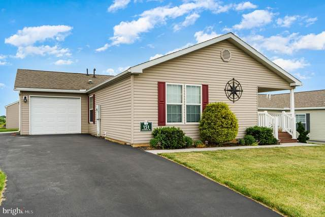 151 Glenridge Drive, CARLISLE, PA 17015 (#PACB135308) :: The Heather Neidlinger Team With Berkshire Hathaway HomeServices Homesale Realty
