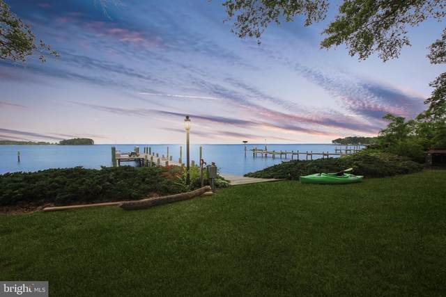 704 Twin Point Cove Road, CAMBRIDGE, MD 21613 (#MDDO127488) :: Atlantic Shores Sotheby's International Realty