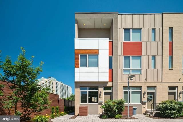 740 S Columbus Boulevard #39, PHILADELPHIA, PA 19147 (#PAPH1021660) :: Erik Hoferer & Associates