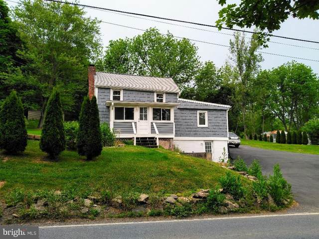 27509 Clarksburg Road, DAMASCUS, MD 20872 (#MDMC760624) :: Revol Real Estate
