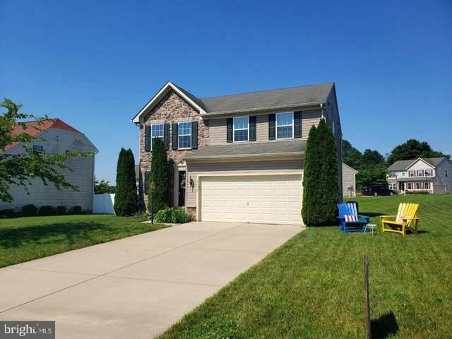 17310 Kennebeck Lane, SHREWSBURY, PA 17361 (#PAYK159238) :: CENTURY 21 Home Advisors
