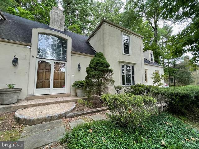 220 Hansell Road, NEWTOWN SQUARE, PA 19073 (#PADE547178) :: The Mike Coleman Team